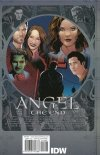 ANGEL THE END HC