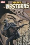 MARVEL WESTERNS HC