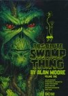 ABSOLUTE SWAMP THING BY ALAN MOORE HC NEW ED VOL 01