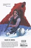 ESCAPE FROM NEW YORK TP VOL 02