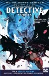BATMAN DETECTIVE COMICS VOL 04 DEUS EX MACHINA SC