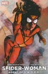 SPIDER-WOMAN TP AGENT OF SWORD