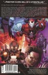 INVINCIBLE IRON MAN VOL 05 STARK RESILIENT SC