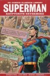 DC COMICS CLASSICS LIBRARY SUPERMAN KRYPTONITE NEVERMORE HC