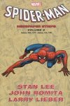 SPIDER-MAN NEWSPAPER STRIPS VOL 02 HC