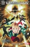 ULTIMATES 2 VOL 01 TROUBLESHOOTERS SC