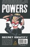 POWERS VOL 11 SECRET IDENTITY SC