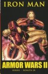 IRON MAN ARMOR WARS II SC