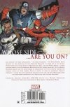 CIVIL WAR AMAZING SPIDER-MAN SC