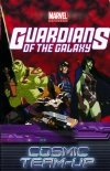 GUARDIANS OF THE GALAXY COSMIC TEAM-UP SC