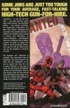 DEADPOOL VOL 02 DARK REIGN SC