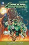 GREEN LANTERN VOL 05 TEST OF WILLS SC