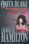 LAURELL K HAMILTONS ANITA BLAKE VAMPIRE HUNTER THE LAUGHING CORPSE VOL 01 ANIMATOR HC (STANDARD COVER)