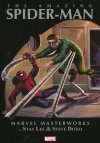 MARVEL MASTERWORKS THE AMAZING SPIDER-MAN VOL 02 SC (STANDARD COVER) *