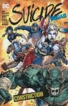 SUICIDE SQUAD VOL 08 CONSTRICTION SC