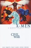 CIVIL WAR X-MEN SC (NEW EDITION)