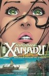 MADAME XANADU VOL 03 BROKEN HOUSE OF CARDS SC