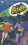 BATMAN 66 VOL 01 HC
