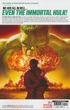 IMMORTAL HULK VOL 03 HULK IN HELL SC