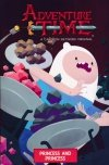 ADVENTURE TIME VOL 11 PRINCESS AND PRINCESS SC **