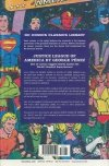 DC COMICS CLASSICS LIBRARY JUSTICE LEAGUE OF AMERICA BY GEORGE PEREZ VOL 02 HC