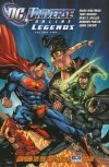 DC UNIVERSE ONLINE LEGENDS VOL 02 SC