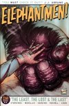 ELEPHANTMEN 2260 VOL 06 THE LEAST THE LOST AND THE LAST SC