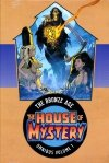 HOUSE OF MYSTERY THE BRONZE AGE OMNIBUS VOL 01 HC