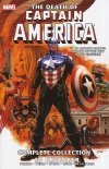 CAPTAIN AMERICA THE DEATH OF CAPTAIN AMERICA SC