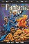 FANTASTIC FOUR THE END PREMIERE HC