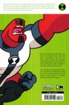 BEN 10 THE TRUTH IS OUT THERE SC
