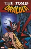 TOMB OF DRACULA VOL 03 SC