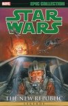 STAR WARS LEGENDS EPIC COLLECTION NEW REPUBLIC VOL 02