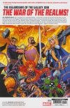 ASGARDIANS OF THE GALAXY VOL 02 WAR OF THE REALMS SC