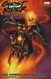 GHOST RIDER BY DANIEL WAY COMPLETE COLLECTION TP NEW PTG