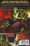 MIGHTY AVENGERS VOL 04 SECRET INVASION BOOK 2 SC (STANDARD COVER)