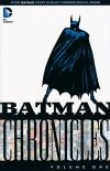 BATMAN CHRONICLES VOL 01 SC (NEW EDITION)