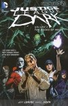 JUSTICE LEAGUE DARK VOL 02 THE BOOKS OF MAGIC SC