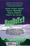 BROBOTS AND THE SHOUJO SHENANIGANS VOL 03 HC