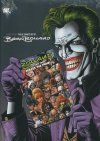 COVER STORY THE DC COMICS ART OF BRIAN BOLLAND HC