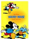WALT DISNEY MICKEY MOUSE DISNEY MASTERS HC (BOX) (SALEństwo)
