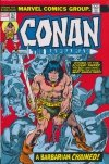 CONAN THE BARBARIAN THE ORIGINAL MARVEL YEARS OMNIBUS VOL 03 HC (VARIANT COVER)