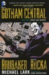 GOTHAM CENTRAL VOL 02 JOKERS AND MADMEN SC
