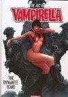 ART OF VAMPIRELLA THE DYNAMITE YEARS HC **