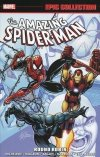 AMAZING SPIDER-MAN EPIC COLLECTION ROUND ROBIN SC