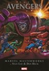MARVEL MASTERWORKS THE AVENGERS VOL 03 SC (STANDARD COVER) *