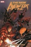 NEW AVENGERS VOL 04 THE COLLECTIVE SC