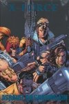 X-FORCE ASSAULT ON GRAYMALKIN HC (STANDARD COVER)