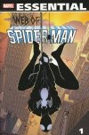 ESSENTIAL WEB OF SPIDER-MAN VOL 01 SC *