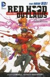 RED HOOD AND THE OUTLAWS VOL 01 REDEMPTION SC